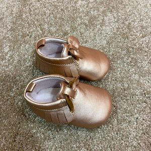 Baby Shoes 0-3mo